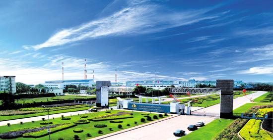 江西铜业集团公司贵溪冶炼厂