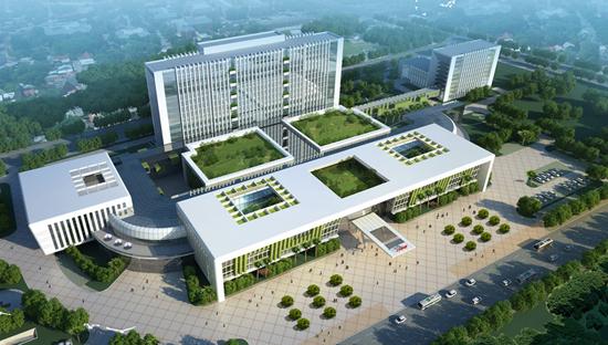 深圳市新明医院