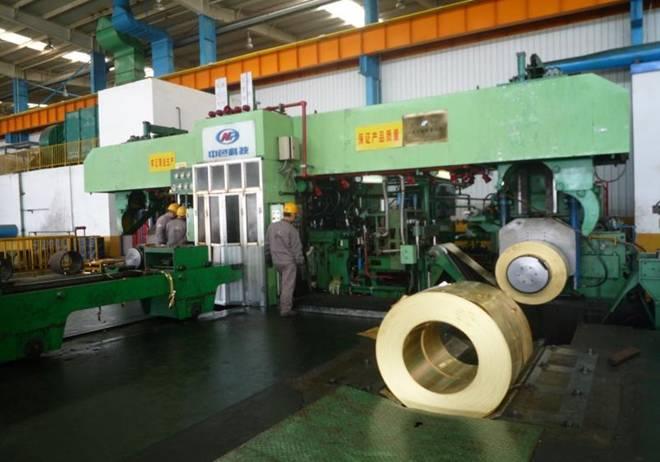 山东奥博特铜铝业有限公司