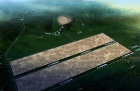 缅甸蒙育瓦莱比塘铜矿