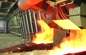 白银有色集团股份公司铜冶炼