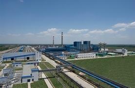 阳谷祥光铜业公司