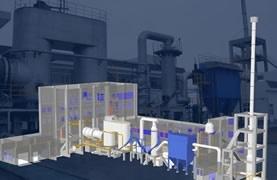 纳海固体废物集中处置中心