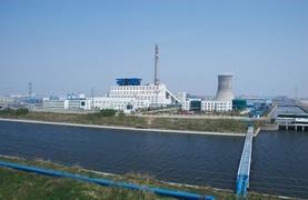 宁波众茂杭州湾热电有限公司