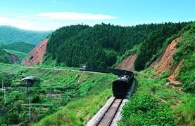 德兴铜矿铁路专用线