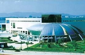 江西省科技馆