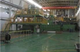 河北大无缝铜业有限公司铜杆项目