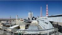 伊朗国家铜业公司(NICICO)哈通阿巴德铜冶炼厂