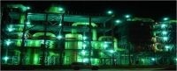 云南冶金集团曲靖驰宏锌锗工程铅锌烟气净化系统