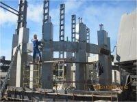 俄罗斯卡拉巴什铜业股份有限公司冶炼烟气制酸工程