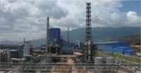 云南锡业股份有限公司100kt/a铅冶炼烟气制酸系统