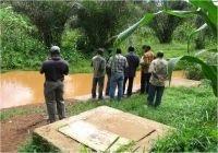 中地海外建设集团有限公司喀麦隆DOUALA供水项目