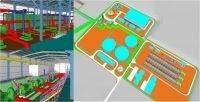 澳大利亚奥林匹克坝扩建项目海水淡化厂工程