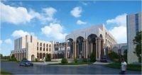 援吉尔吉斯斯坦奥什外科医院项目